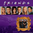 Friends: The One With the Ride Along