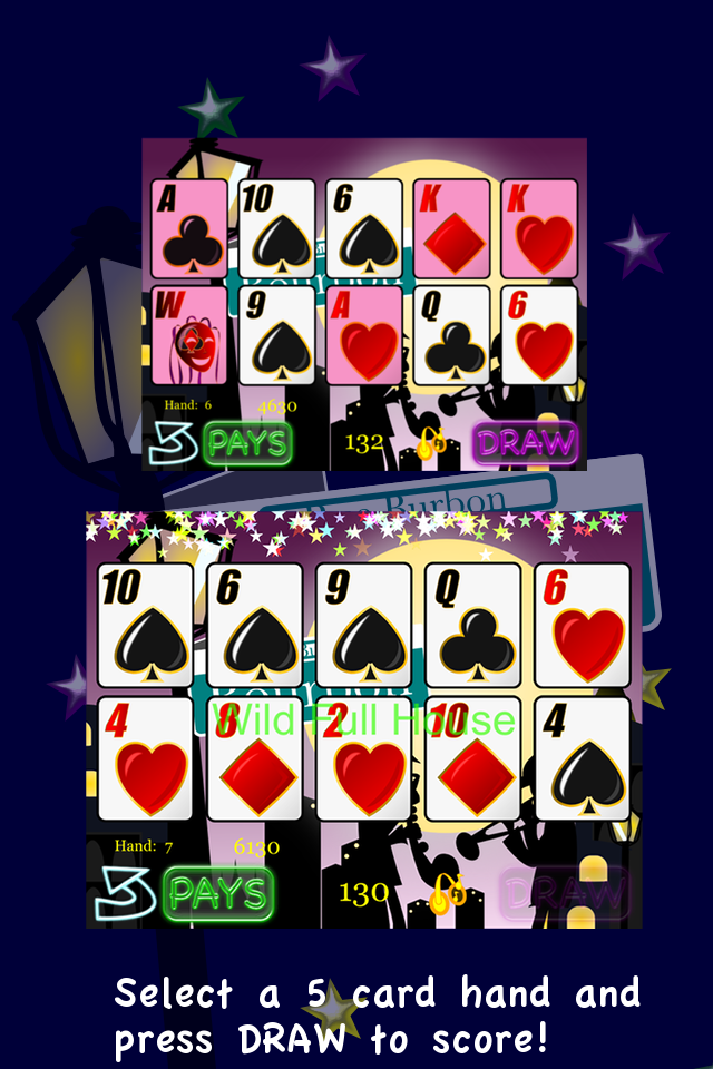 Screenshot Poker X Tournament Edition