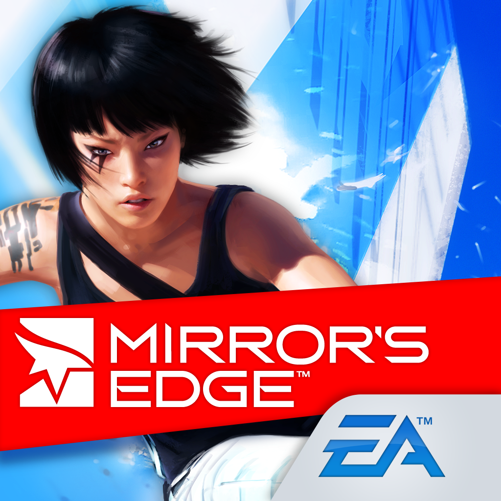 Mirror's Edge™|iPhone最新人気アプリランキング【iOS-App】